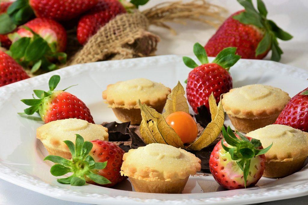 Make Tarts and Short-crust Pastries (FSS-FBP-2008-1.1)