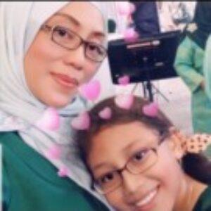 Profile photo of Siti Mardinah